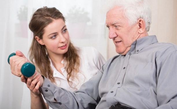 Восстановление речи после инсульта и черерно-мозговой травмы