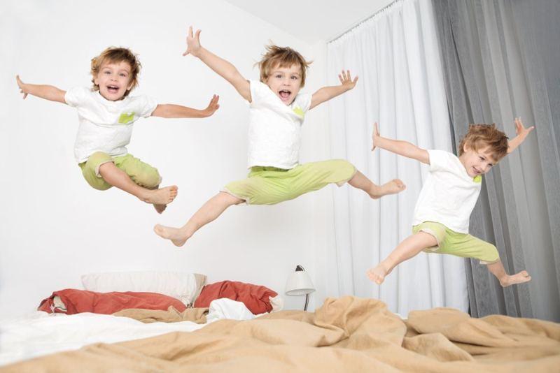 лечение детей с синдромом дефицита внимания в спб