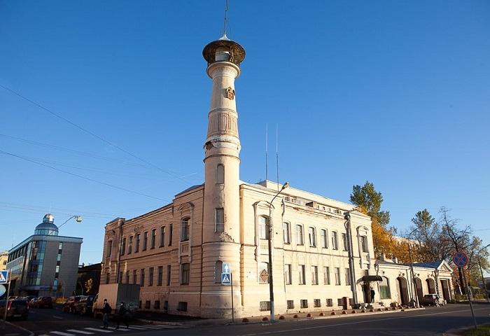 Логопед в Красногвардейском районе СПб