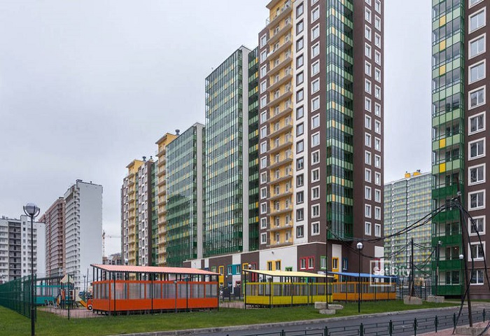 Логопед в Новом Мурино СПб