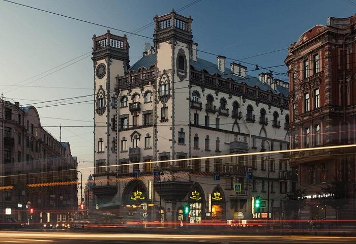 Логопед в Петроградском районе СПб